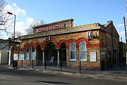 06b Rotherhithe